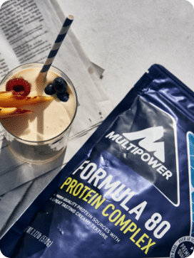 Hochwertige Proteinquellen