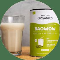 Berlin Organics BAOWOW