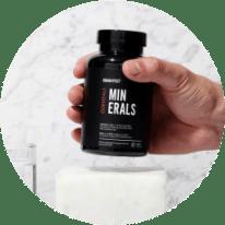 Braineffect Minerals